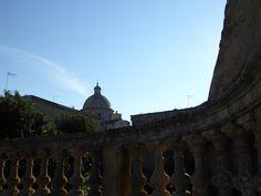 """""""Castello Imperiali di Francavilla Fontana"""", Franca Villa Fontana, Puglia, Italia (Luglio)"""