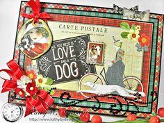 Pet Bereavement Card - Kathy by Design