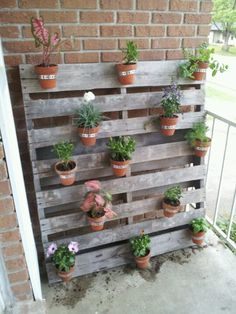 Front porch diy decor... Ready for spring!!!