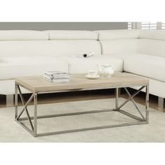 Monarch Specialties Inc. Tremont Coffee Table | AllModern