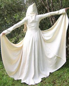 Lace Maxi, Lace Dress, Cosplay, Masque Halloween, Medieval Dress, White Casual, Hoodie Dress, Vintage Bohemian, Blouse Vintage