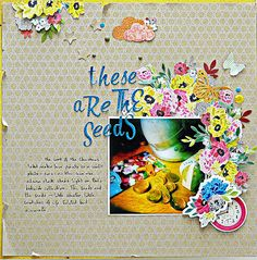 Ideas for Scrapbooking Inventory Photos that Record Your Everyday Life | Sian Fair | Get It Scrapped