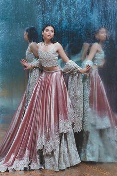 Sadaf Fawad Khan Latest Bridal Dresses & Formal Pret Collection consists of recent pret formal wear, casual wear, menswear, wedding dresses designs Indian Bridal Outfits, Indian Bridal Wear, Pakistani Bridal, Pakistani Dresses, Bridal Dresses, Pakistani Couture, Anarkali Dress, Bridal Lehenga, Indian Gowns