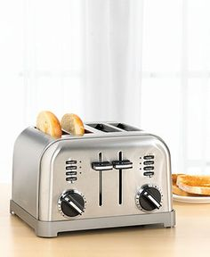 For Cook-Offs: CUISINART #toaster #kitchen BUY NOW!