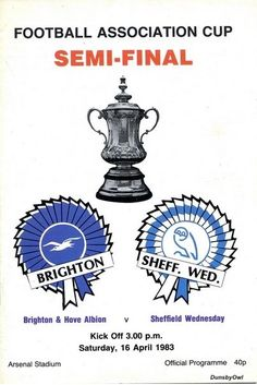 Sheffield Wednesday Football, Brian Moore, Arsenal Stadium, British Football, After Game, Classic Football Shirts, Bt Sport, Brighton & Hove Albion