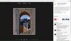 My photo of Ancona on g+ blog  n.597 visualizzazioni al 26 luglio 2015