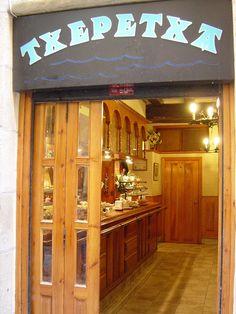 #pincho #pintxo #antxoa #anchoa #bares #tapas #bar #bartxepetxa #txepetxa #donostia #sansebastian #gastronomia