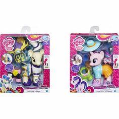 Prezzi e Sconti: My little pony fashion pony edito da Hasbro  ad Euro 10.80 in #Giochi e idee regalo #Action figures