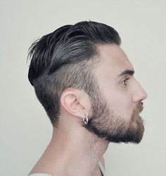 Mens Undercut Hairstyles Mens Hair  That I Find Neat And Cleanneeds A Great Hair Peoduct