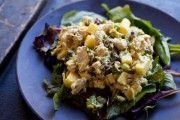 Curry Turkey Salad (photo)