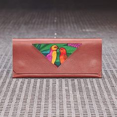 Super pleased that our Explorer Clutch has been getting lots of love as featured on @emeraldstreetemail last week - one for the summer!  #explorer #leatherclutch #emeraldstreet #carvlondon