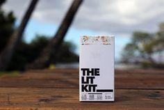 The Lit Kit Kush Queen Shop