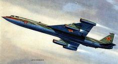Myasishchev M-50 Strategic Bomber Free Aircraft Paper Model Download - http://www.papercraftsquare.com/myasishchev-m-50-strategic-bomber-free-aircraft-paper-model-download.html#AircraftPaperModel, #Bomber, #M50, #Myasishchev, #MyasishchevM50
