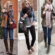 Look do dia! #moda #frio #inverno