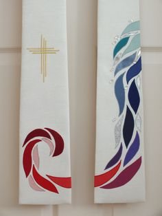 water into wine, baptism and shed blood Baptism Banner, African Quilts, Religion, Altar Cloth, Water Into Wine, Church Banners, Crayon Art, Kids Church, Silk Painting