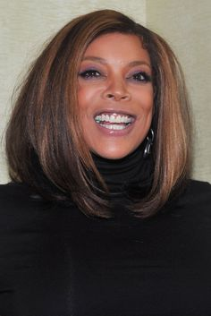 Wendy Williams Hair Evolution: A Look Back At Her Wigs, Hair Extensions And Clip-Ins (PHOTOS)