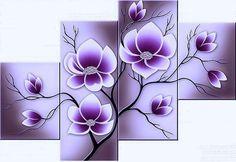 орхидея раскраска - Поиск в Google