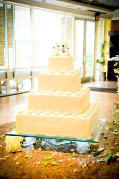 Lego themed Wedding Ideas Elegant Lego Wedding Wedding Gallery New Lego Cake topper - 24 Inspirational Wedding Cake Accessories Concept Lego Wedding Cakes, Diamond Wedding Cakes, 2 Tier Wedding Cakes, Creative Wedding Cakes, Wedding Cake Photos, Wedding Cake Toppers, Lego Cake Topper, Wedding Cake Accessories, Wedding Gallery