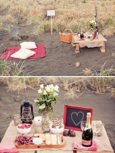 Ahhh, so schön kann ein Hochzeitsantrag sein! | Fräulein K. Sagt Ja