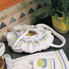 Buy Yarn Online and Find Crochet and Knitting Supplies and Patterns Free Baby Patterns, Knitting Patterns Free, Knit Patterns, Free Knitting, Free Pattern, Crochet Home, Knit Or Crochet, Crochet Gifts, Free Crochet