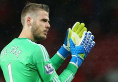 De Gea: This was my best season but we need to win FA Cup
