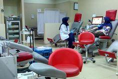 Antisipasi Persediaan Darah Habis, PMI Kerja sama Dengan Tempat Ibadah