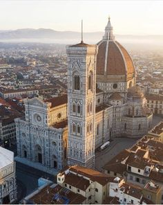 Duomo in Florence Italy Vacation, Vacation Trips, Italy Travel, Vacation Travel, Vacation Destinations, Places Around The World, Oh The Places You'll Go, Places To Travel, Tuscany Italy