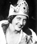 Norma Smallwood, Miss America 1926  First Oklahoman and first Native American to names Miss America