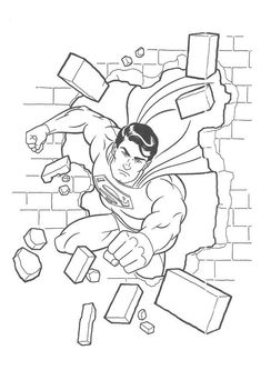 Batman coloring page | Ideas for the House | Pinterest | Coloring ...