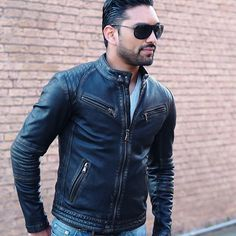 """Today wherever you go, carry the intention of peace, love, and harmony in your heart."" -Deepak Chopra WWW.FROCCELLA.COM @froccella bomdia froccella fr fashion ootd ootdmen streetphotography mensfashion menswear menstyle  streetstyle streetwear  leather leatherjacket"