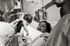 Welcome to the World, Cordelia Rose Brown!! | Laura Pope Photography