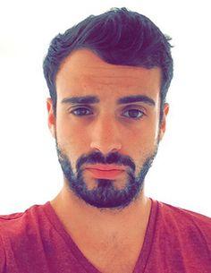 Le beau gosse de la semaine : Antoine Bonelli