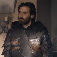 Matthew McNulty - Musketeers - Lucien Grimaud