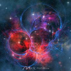 Dark Nebula - Click to Zoom!