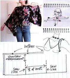 OUTBOX fashion@stuff: DIY
