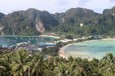 Pure Luxe Travel: Ko Phi Phi