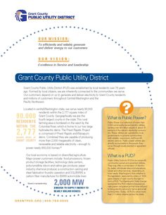 Grant County Public Utility District