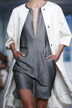 Zero Maria Cornejo Ready To Wear Spring Summer 2015 New York
