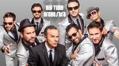 Big Time Orchestra no Estúdio Showlivre - Apresentação na íntegra