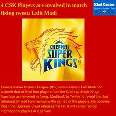 Latest News - Khel Center