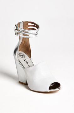 Jeffrey Campbell 'Serene' Sandal available at #Nordstrom