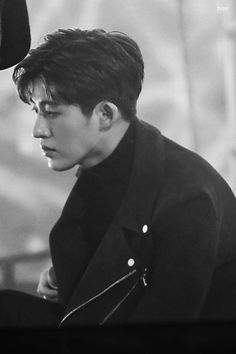 Kim Hanbin Ikon, Ikon Kpop, Ikon Leader, Yg Trainee, Ikon Debut, Ikon Wallpaper, Double B, 3 In One, Yg Entertainment
