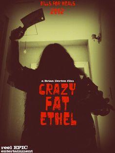Crazy Fat Ethel 2013