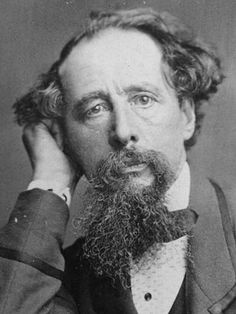 Charles Dickens... I'd let him hold up most of the conversation...and fill in with some uh-huhs when he takes a breath...