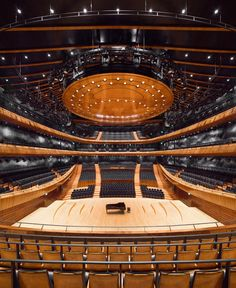 Konior Studio – NOSPR/The Seat of the National Polish Radio Symphony Orchestra - 2014 - en.presstletter.com