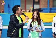 SISTAR's Bora to celebrate Children's Day as special MC on Dream Team