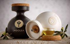 Unique Packaging Design, Ladolea #Packaging #Design (http://www.pinterest.com/aldenchong/)