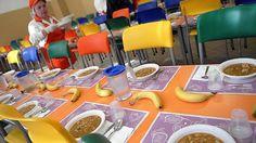 Aosta quattro bambini lasciati a a digiuno nella mensa della scuola - La Repubblica