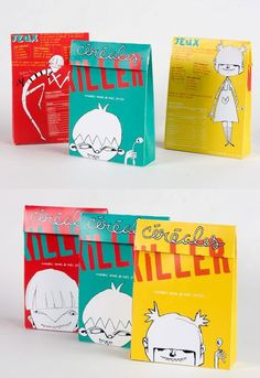 cereales Product Packaging, Packaging Design, Cereal Packaging, Egg Drop, Gd, Moon, Graphic Design, Fashion, Packaging