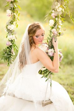 Whittington Bridal - Real Bride - Kimberly
